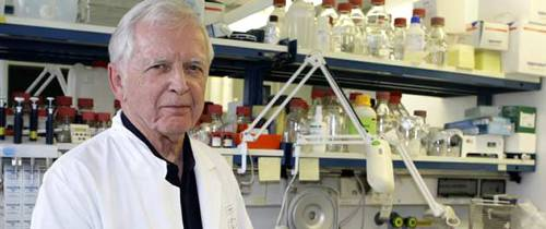 Nobel de Medicina visita Bucaramanga