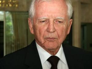 Científico Alemán Harald Zur Hausen