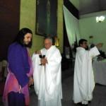 Jesús fue representado por el profesional Juan Fernando Arango.