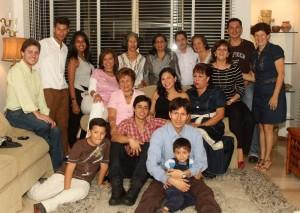 Yusara Contreras y otros.