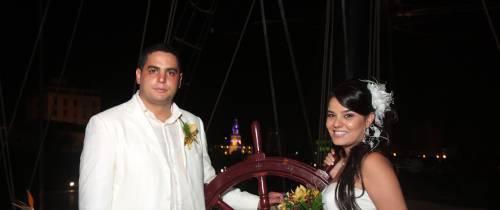 Matrimonio Payán Salcedo