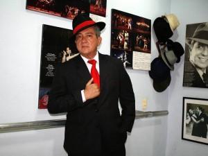 Pedro Pablo Contreras Pinillos.