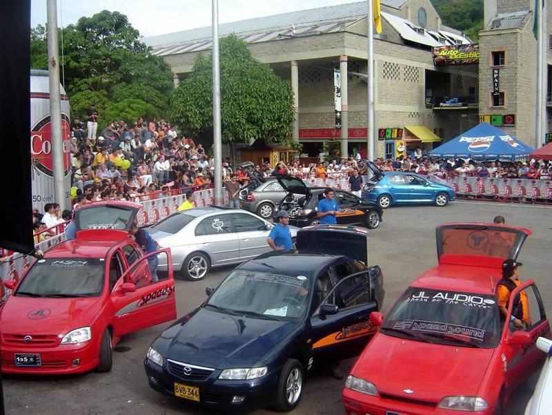Car Audio volverá a la ciudad - Bucaramanga | Gente de Cabecera