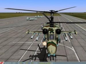 Esto no se trata de un juego virtual, porque aquí se enseña a volar como un piloto real.