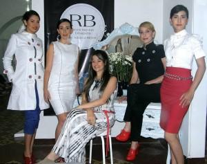 Tienda de modas Reyes Bayona.