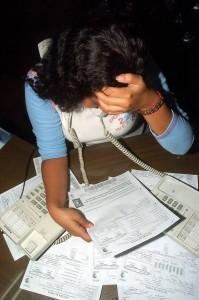 La residente del Prado se queja por los cobros en las facturas y la ineficiencia de las empresas para atender las quejas y reclamos.