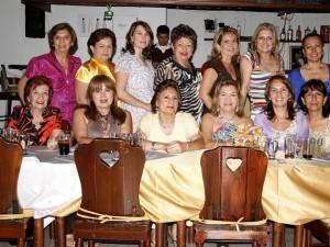 Martha Cecilia Rivera y otros