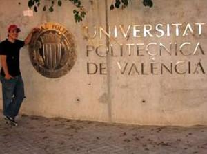 Universidad Politécnica de Valencia Ingeniería de Sistemas.