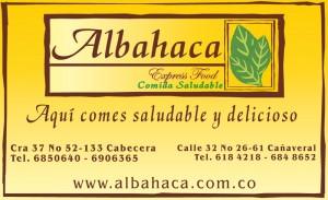 Comer platos saludables y deliciosos es posible gracias al restaurante de Dennise Ramos  Arrieta e Iván Gómez Plata.