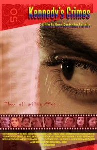 Los crímenes de Kennedy, filme de Hugo Santander
