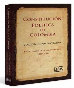 La UPB rendirá homenaje a la Constitución Política de Colombia