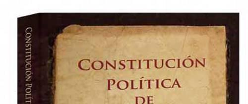 UPB rendirá homenaje a la Constitución Política