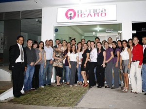 Laura García Carreño y otros.