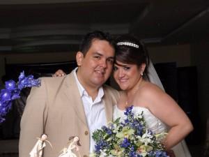Matrimonio Gómez - Pardo