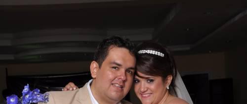 Matrimonio Gómez – Pardo