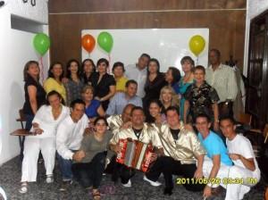 Martha Janeth Díaz y otros.