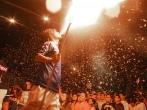 La Fiesta de la Música 2011 reunirá a varios artistas locales.