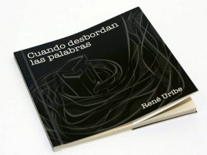 Elkin René Uribe se ha encargado de todo el proceso de consolidación del libro y promoción por diversos medios de comunicación.
