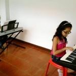 El curso está enfocado en una iniciación musical