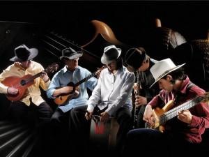 Miguel Sossa, Juan C. Contreras, Pablo A. Moreno, Daniel I. Sossa y Luis F. Aljure.