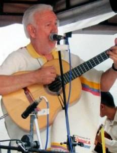 Luis María Vergara Gómez