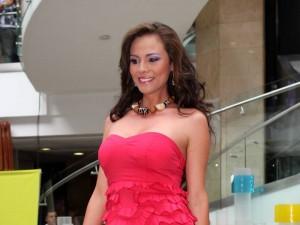 Yulieth Katherine Paredes García.