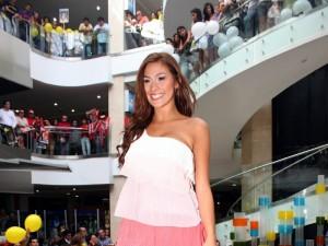 Erika Johanna García Pérez.