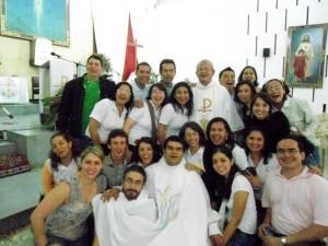 Movimiento Pastoral para Profesionales Católicos, MPPC