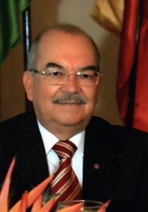 Gustavo Aponte Osorio