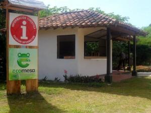 Con este nuevo punto se está impulsando el turismo en Santander.
