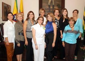 Mariela Serrano de Rojas y otros.