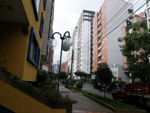 Periodos del desarrollo histórico de la ciudad.