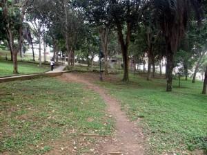 Falta algo en el parque Puyana.