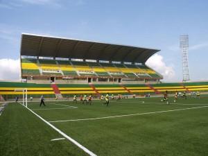 Bucaramanga no podrá apreciar en su estadio Alfonso López las estrellas del Mundial Sub 20.