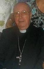 Era, en ese año, Presidente de la Conferencia Episcopal de Colombia.
