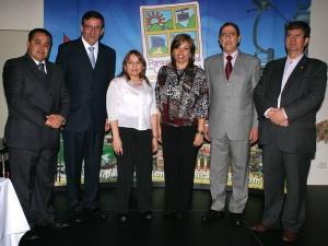 Óscar Pedrera Rodríguez y otros.
