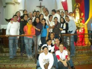 Movimiento Pastoral para Profesionales Católicos
