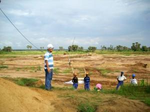 En un relato personal, Adrián Arnulfo narra cómo vivió una fiesta en Barra do Dande, en Angola.