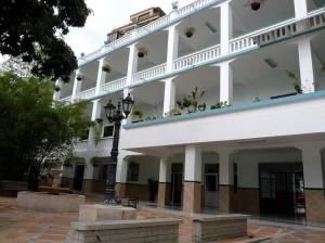 Este 16 de agosto inicia el Torneo de Fútbol entre Promociones, del colegio San Pedro Claver.