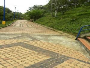 La comunidad espera que el parque se mantenga por buen tiempo aseado.