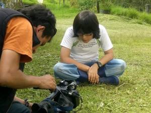 Los talleres también se realizan en simultánea en Pasto, Po-payán, Cali, Pereira, Medellín, Barranquilla, Tunja e Ibagué.