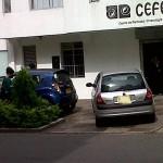 Operativos de la Dirección de Tránsito en Cabecera