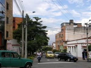 Los residentes de la carrera 34 entre calles 33 y 34 no sabemos con quién quejarnos por este problema de salud pública que tenemos en la zona. (Jaime Del Río).