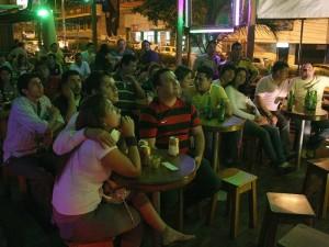 Discoteca María Casquitos.