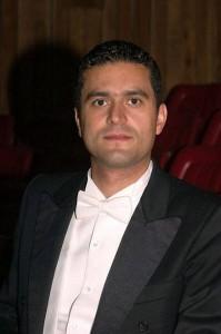 Felipe Aguirre (piano).