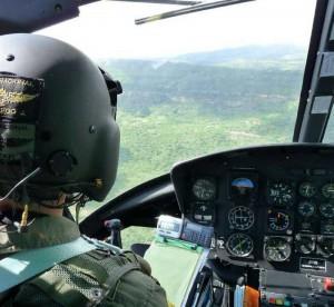 Del 29 al 31 de agosto se realizan en Bucaramanga las inscripciones para profesionales interesados en vincularse a la Fuerza Aérea Colombiana, FAC.