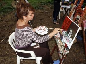 La convocatoria está abierta para todos los artistas del área metropolitana de Bucaramanga.