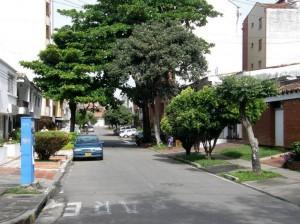 """""""Sería agradable volver a tener un barrio tranquilo, despejado y seguro de nuevo"""", dice el lector."""