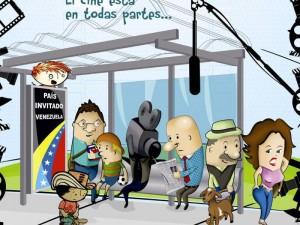 Se hizo la selección de los mejores 20 largometrajes colombianos estrenados en 2011 y 10 producciones venezolanas.