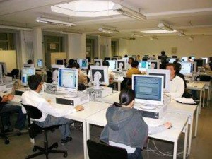 La oferta que les tienen a los empresarios es la de capacitar a su personal en cursos de sistemas.